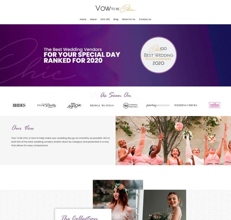 ecommerce project screenshot