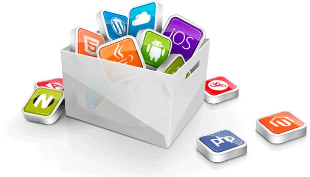 Mobile software development company