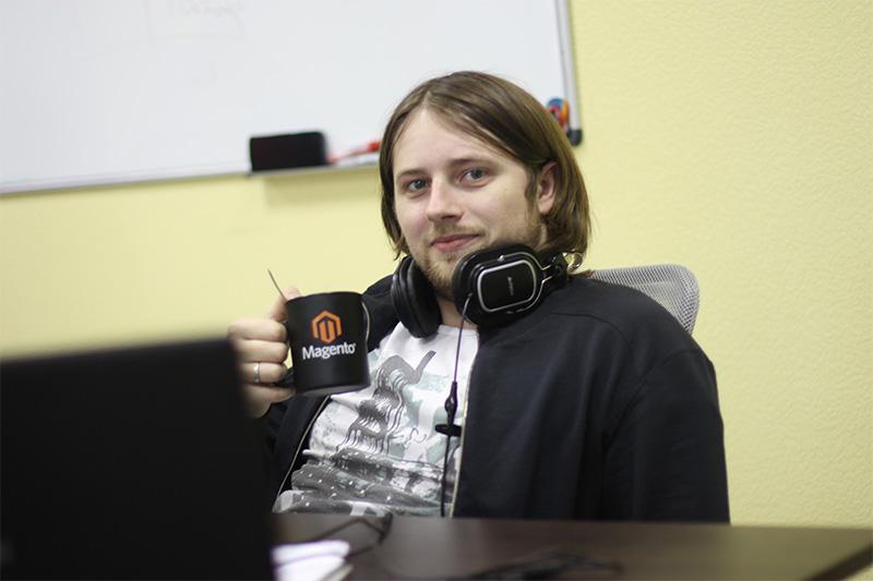 Dmitri Furs
