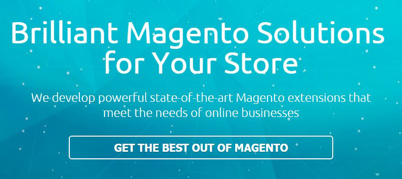 Magento modules and extensions for online stores.
