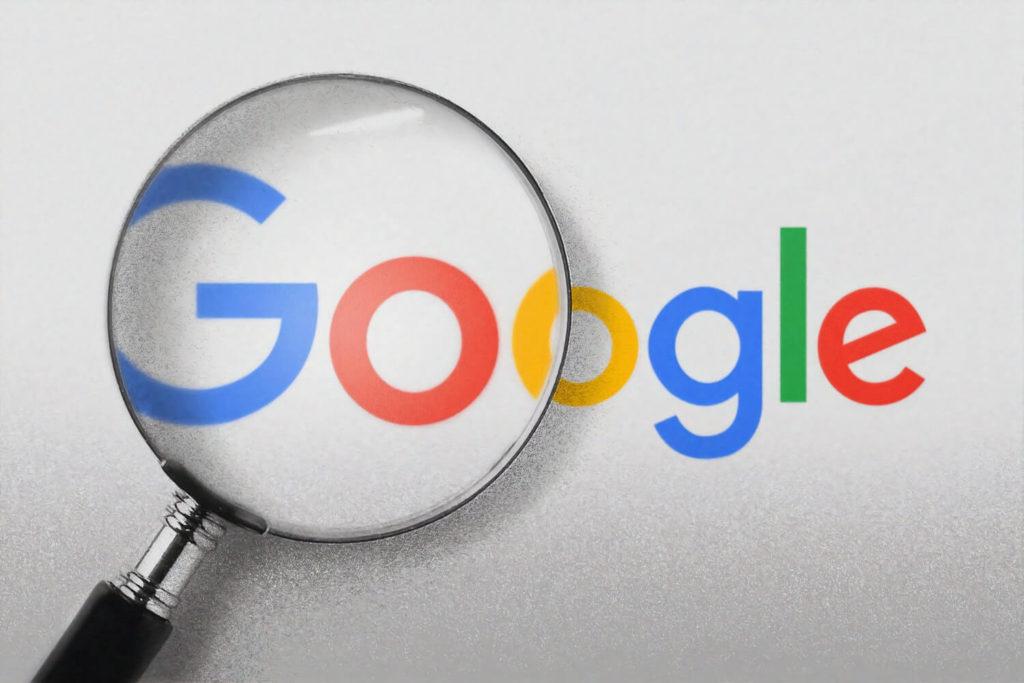 Content optimization in Google