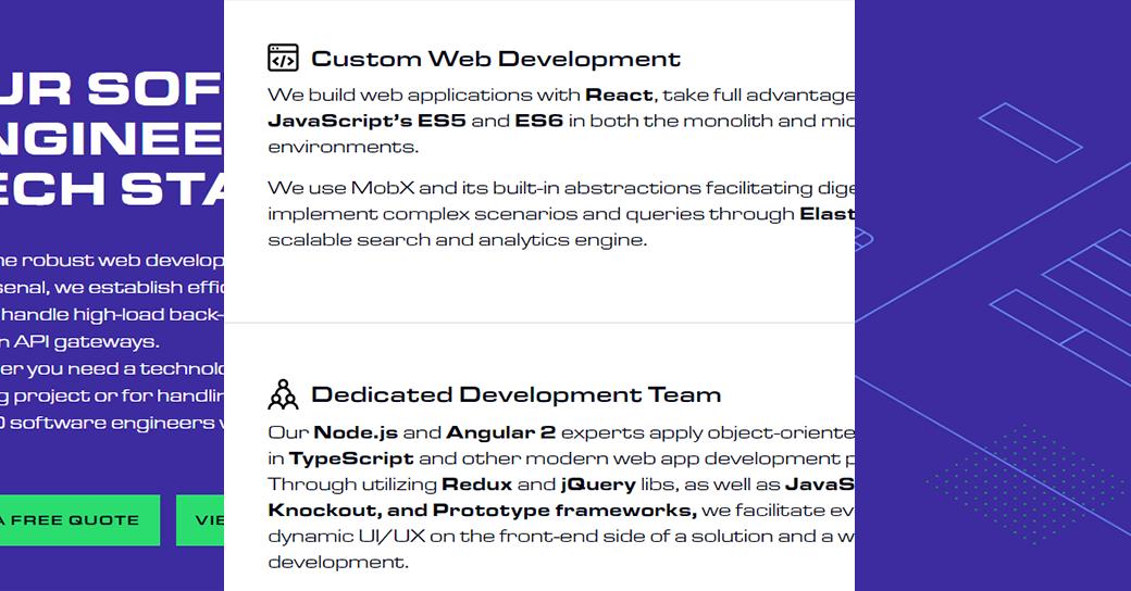 Total Re-Branding: NEKLO Website Gets a Revamp