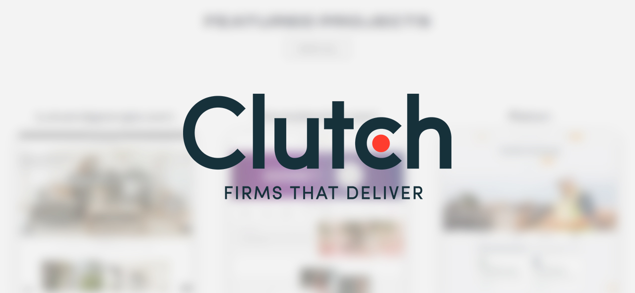 Clutch web developers