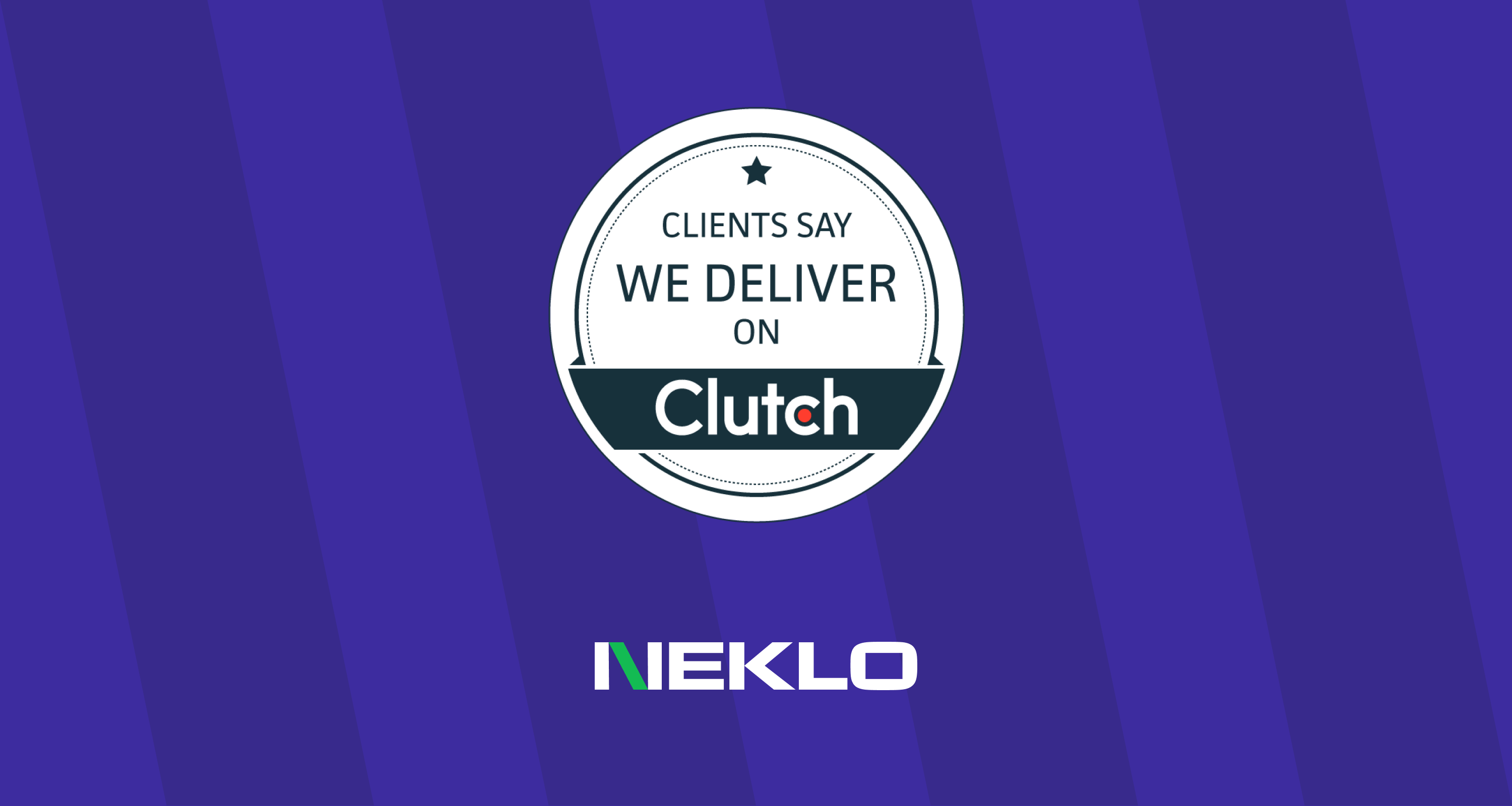 Custom software development company on clutch