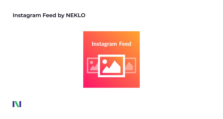 Magento social media extensions Instagram Feed