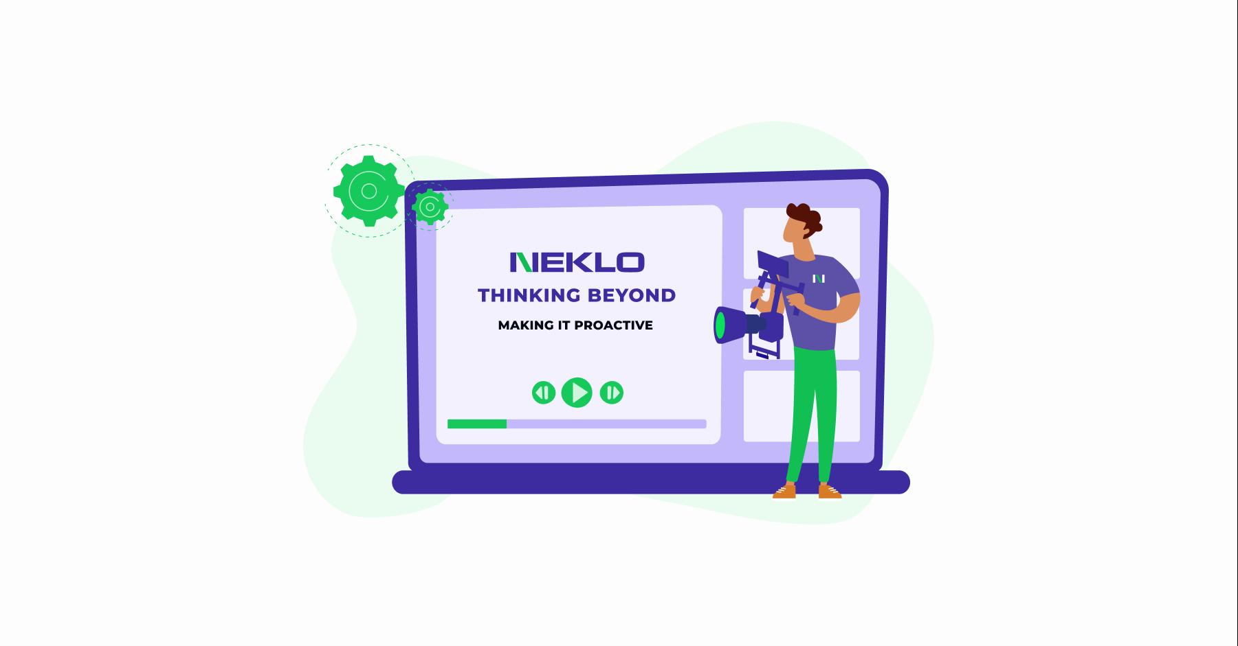 neklo thinking beyond